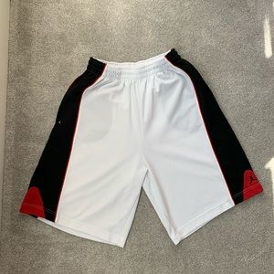Men's Jordan basketball shorts